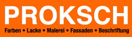 Proksch Onlineshop-Logo