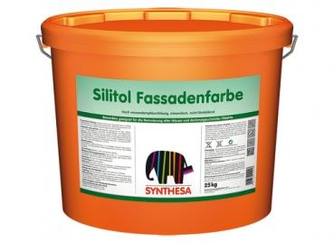 proksch onlineshop silitol fassadenfarbe weiss. Black Bedroom Furniture Sets. Home Design Ideas